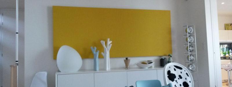 panneaux phoniques pour maisons individuelles. Black Bedroom Furniture Sets. Home Design Ideas